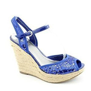 G by GUESS Women's Lagria Espadrilles
